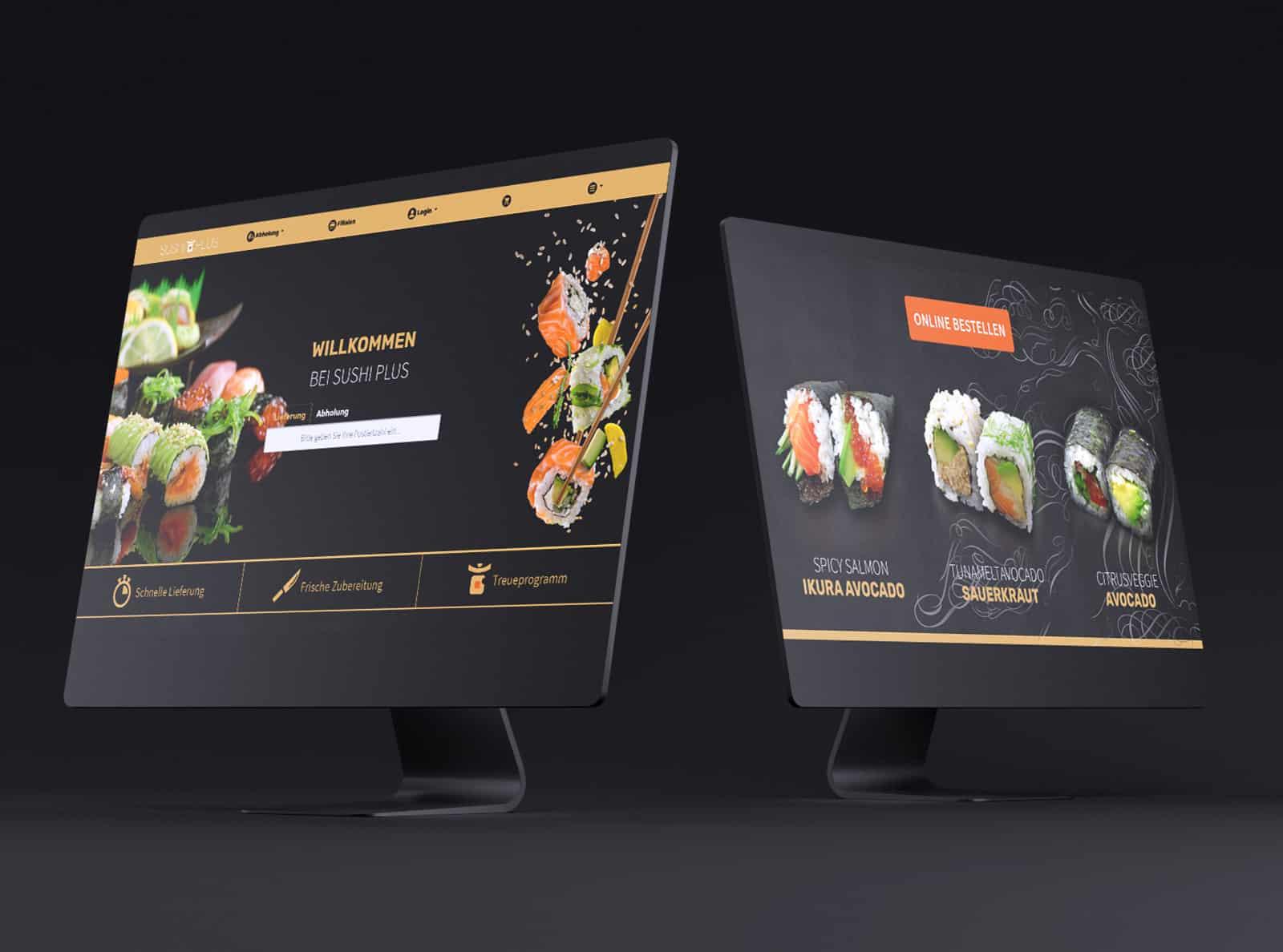 Clickfood-GmbH_Sushi-Plus_Webshop