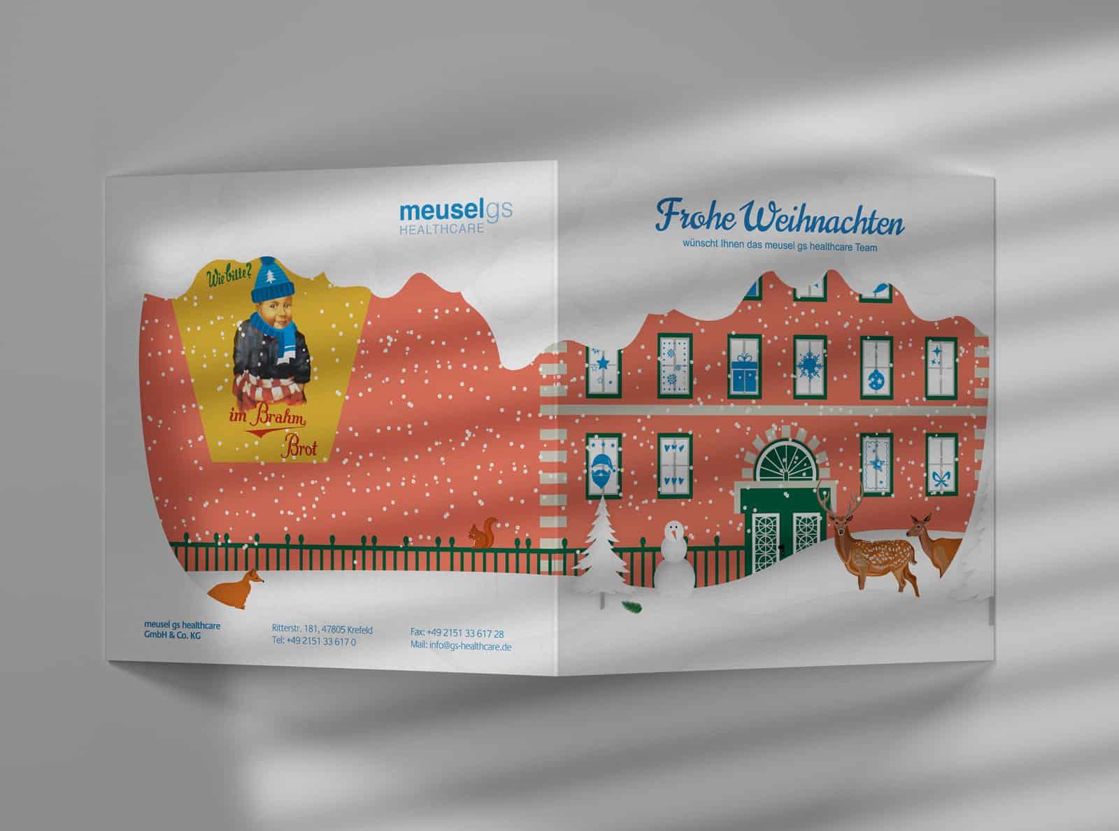 Meusel-gs-healthcare_Kundengeschenk_Weihnachtskarte_Außen